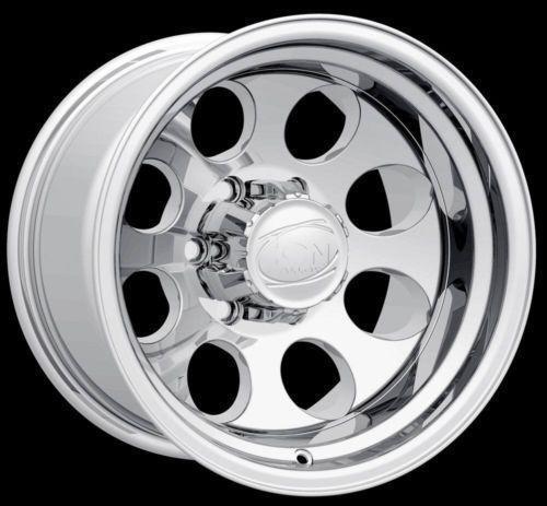 5 Lug Dodge Truck Rims
