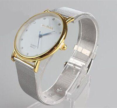 Kyпить Fashion Women's Ladies Watches Crystal Stainless Steel Analog Quartz Wrist Watch на еВаy.соm