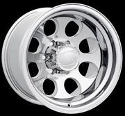 17 Chevy Truck Rims