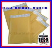 Self Seal Bubble Mailers