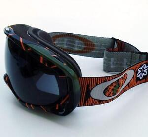 35bc28678e6b Oakley Crowbar  Goggles   Sunglasses