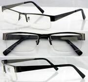 Reading Glasses 3