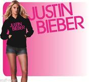 Justin Bieber Hoodies Girls