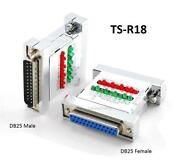 RS232 Tester