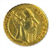2 1/2 Peso Gold