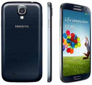 BELL OU VIRGIN SAMSUNG GALAXY S4 TRES BONNE CONDITION ($160)....
