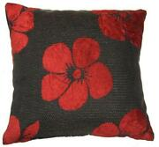 Poppy Cushion Covers