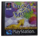 Bust-A-Move Sony Video Games