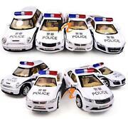 Model Police Lights