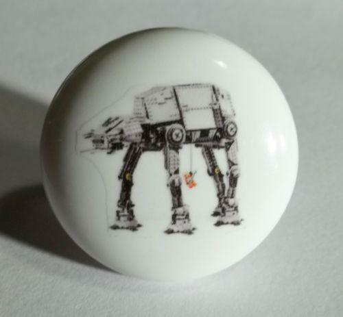 Star Wars Drawer Knobs Ebay