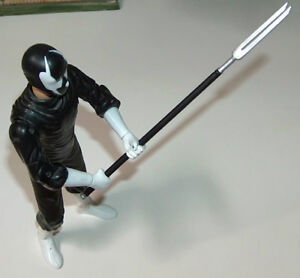 Grendel Hunter Rose Action Figure
