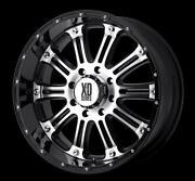 XD Hoss Wheels