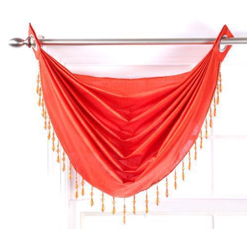 Tangerine Curtains   eBay
