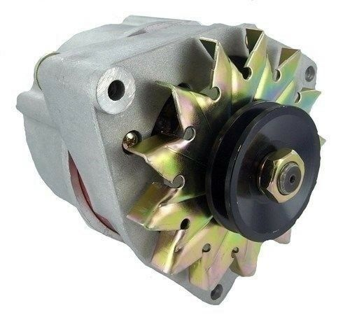 Alternator For Deutz Allis Tractor 6265 6275 7085 7110