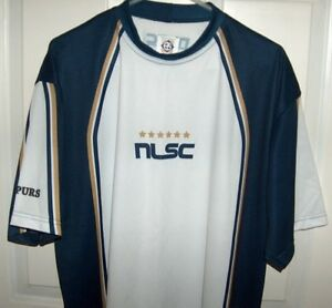 NLSC Hotspurs Soccer Home and Away Jerseys London Ontario image 4