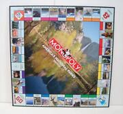 Monopoly National Parks