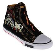 Ed Hardy Boys Shoes
