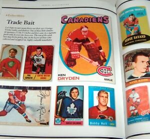 The Hockey Book by Sports Illustrated Staff London Ontario image 2