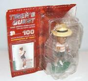 Tiger Woods Bobble