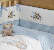 Cot Bed Bumper