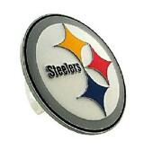 Steelers Hitch Cover