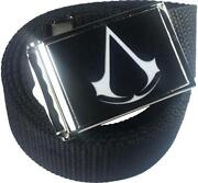 Assassins Creed Belt