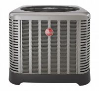Furnace / Airconditioner on Sale (Get upto $2300 in Rebates)