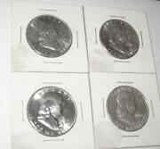 US Silver Dollars Lot