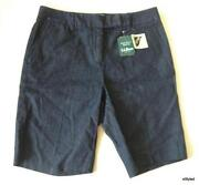 Ll Bean Womens Shorts