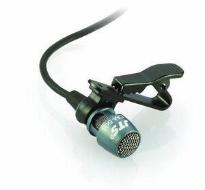 JTS CM-501 Lapel Microphone