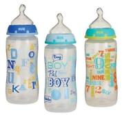 NUK Orthodontic Bottles