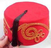 Turkish Hat