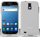 Clear Case for Samsung Galaxy S II