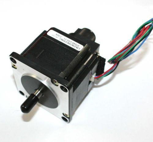 Stepper motor encoder ebay for Encoder for motor control