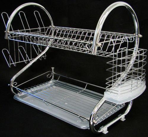 Dish Drying Rack Ebay
