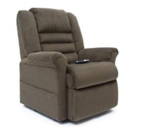 Power Lift Recliners  sc 1 st  eBay : rigby power motion recliner - islam-shia.org