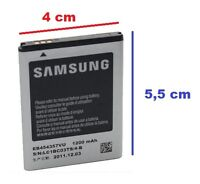 Looking for Cellphone Battery ** SAMSUNG or similar