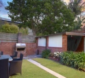 Room for rent manly Manly Manly Area Preview