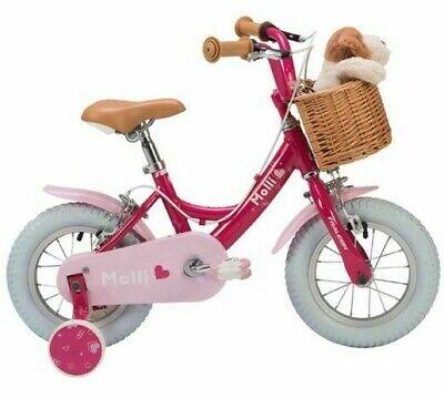 "Raleigh Molli Girls 12"" Bike"