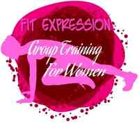 Fit Expression Group Training for Women - SIGN UP NOW!