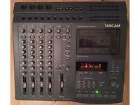 Tascam Portastudio 424 Mk2 4 Track Recorder/Mixer