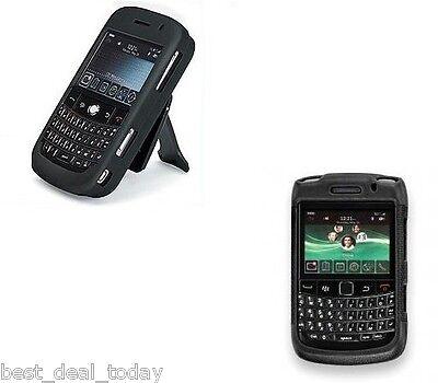 Body Glove Snap On Case Blackberry Bold2 9700 Bold 2 II