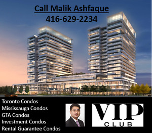 New Condos For Sale Best Prices + Best Value From $269K !!