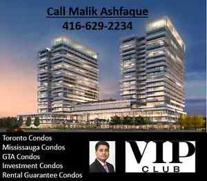 Condos For Sale New And Resale VIP Condos From $269K!!