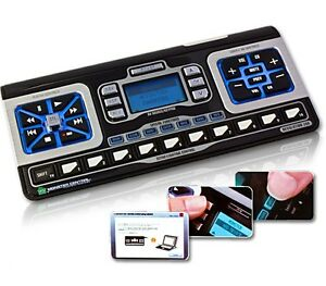 Monster-AVL-200-Universal-Home-Theater-Lighting-System-Remote-Control-Screen