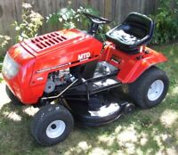 Grass Cutting Oromocto/Burton/Lincoln/Geary