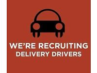 DELIVERY DRIVERS REQUIRED IN MIDLOTHIAN | IMMEDIATE STARTS AVAILABLE