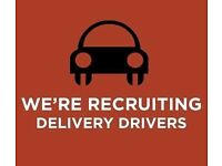 DELIVERY DRIVER REQUIRED | IMMEDIATE START AVAILABLE
