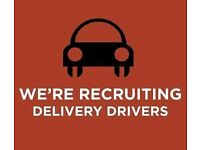 DELIVERY DRIVER REQUIRED IN EDINBURGH | IMMEDIATE START AVAILABLE
