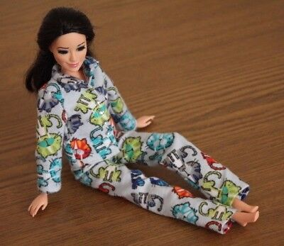 Clothes for Barbie Doll.
